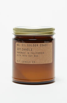 Golden Coast 7.2 oz Candle
