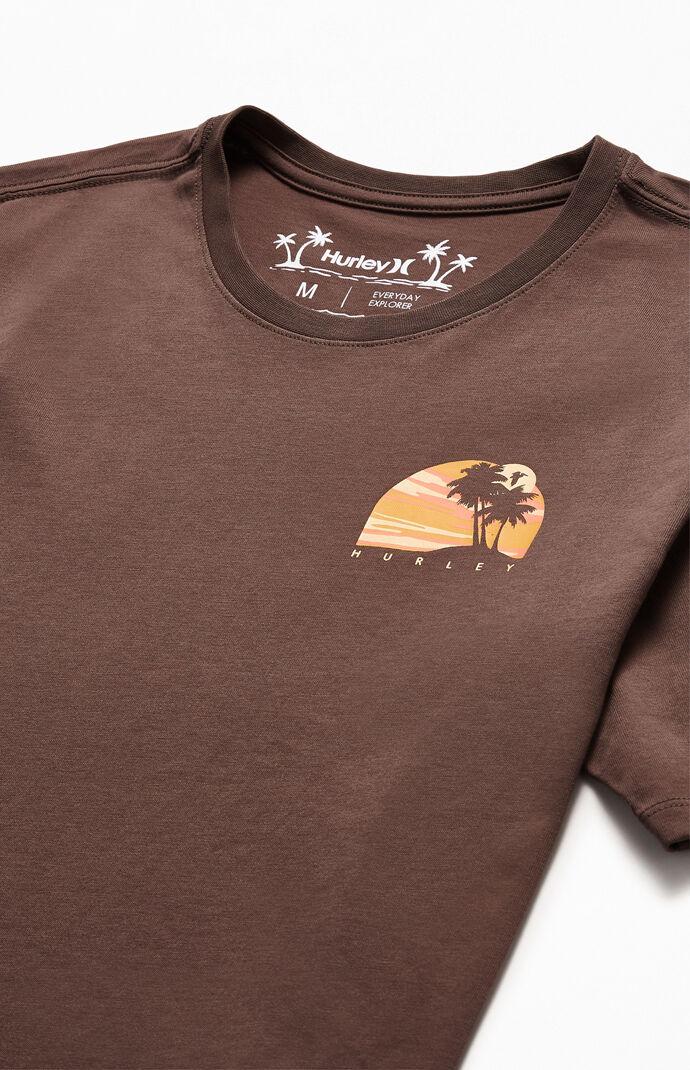 Piccupalms Short Sleeve T-Shirt