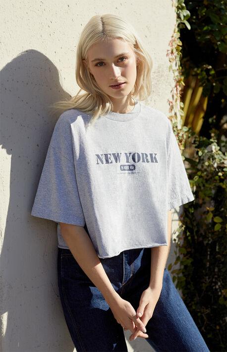 Penelope New York SOHO T-Shirt