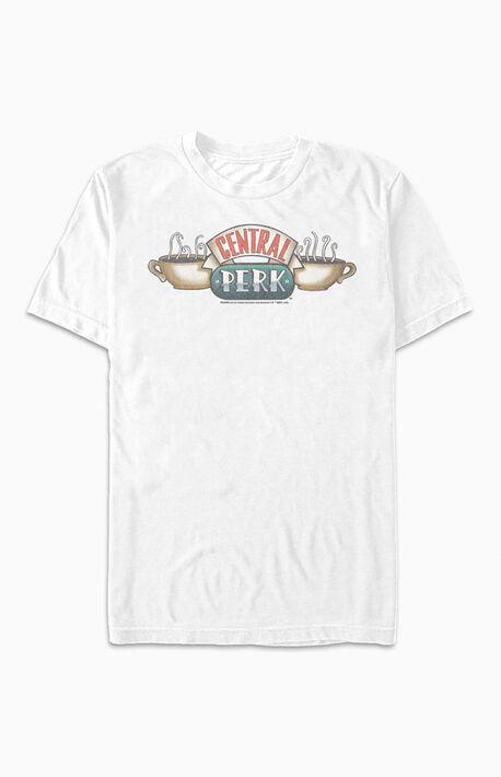 Friends Central Perk Logo T-Shirt