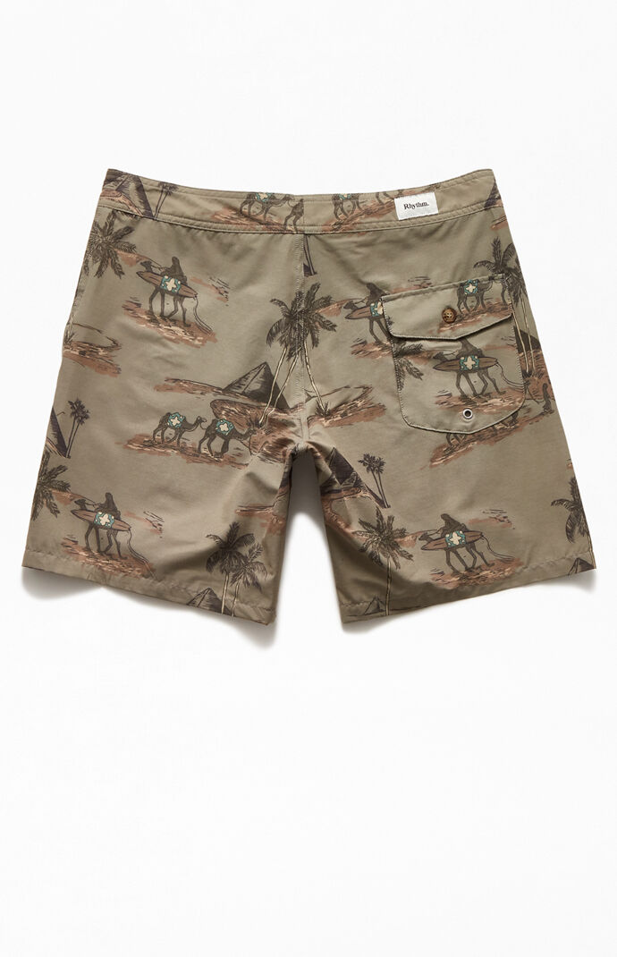 "Desert Dream 17"" Boardshorts"
