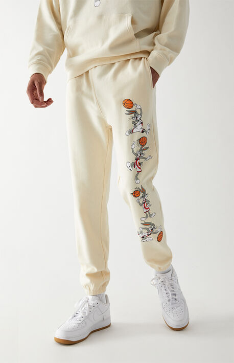 Space Jam Puff Tune Squad Sweatpants