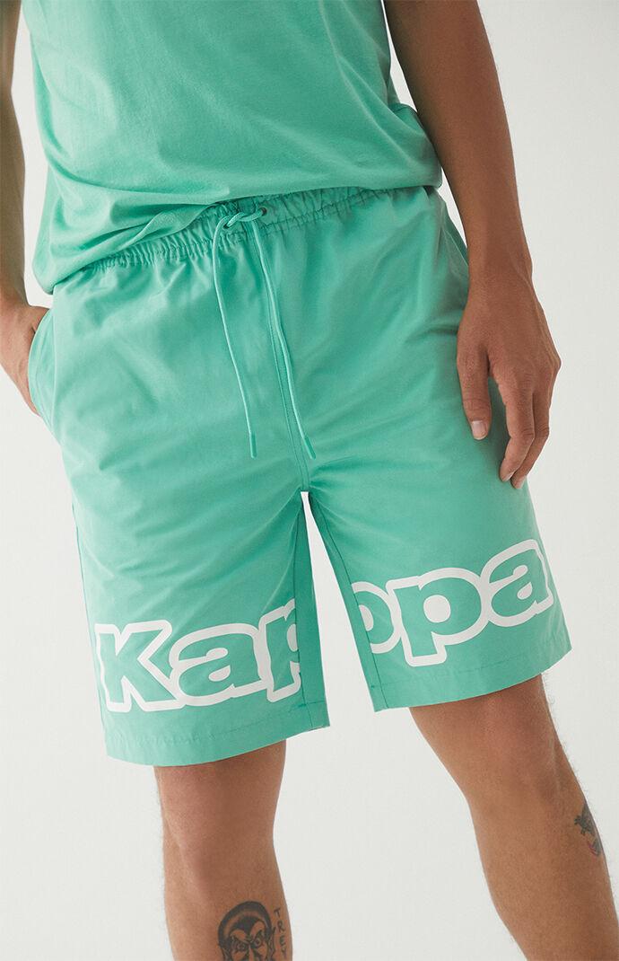 Logo Tape Colm Shorts