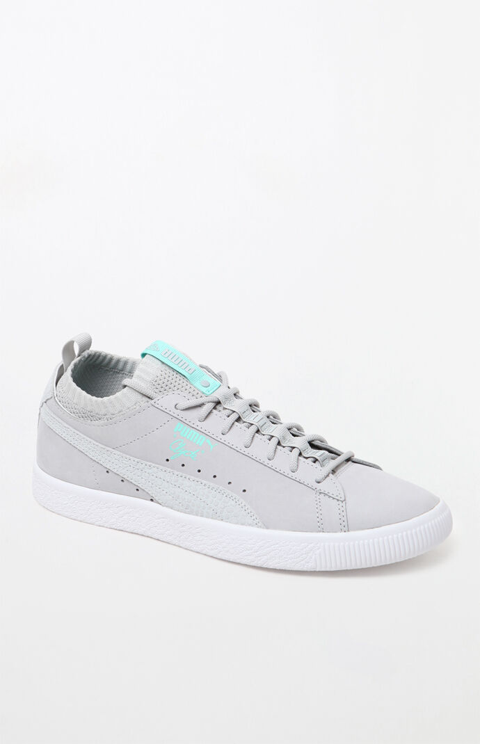 8820583b00fbcc Puma x Diamond Supply Co Clyde Lo Shoes