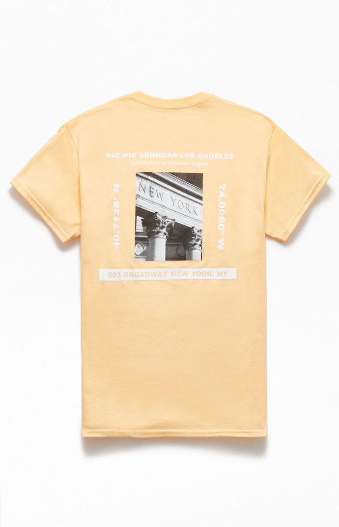 NY Photo T-Shirt