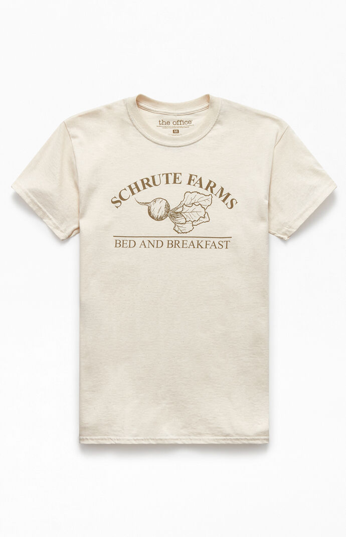 Schrute Farms T-Shirt