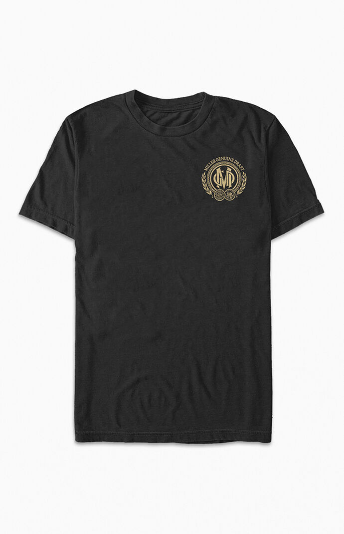 Genuine Seal Chest T-Shirt