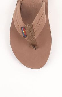 Premier Single Layer Flip Flops