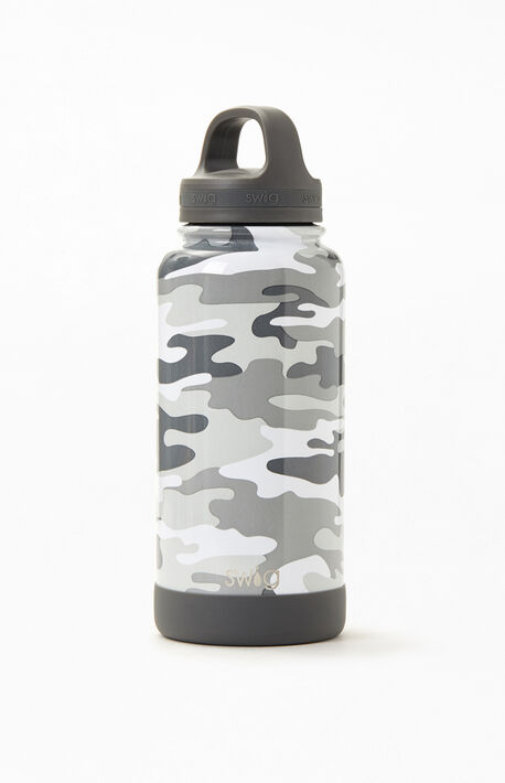 Incognito Camo 30 oz. Water Bottle