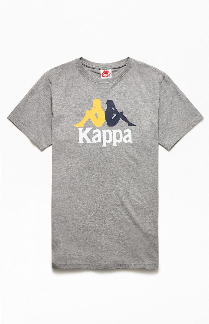 Gray Estessi T-Shirt