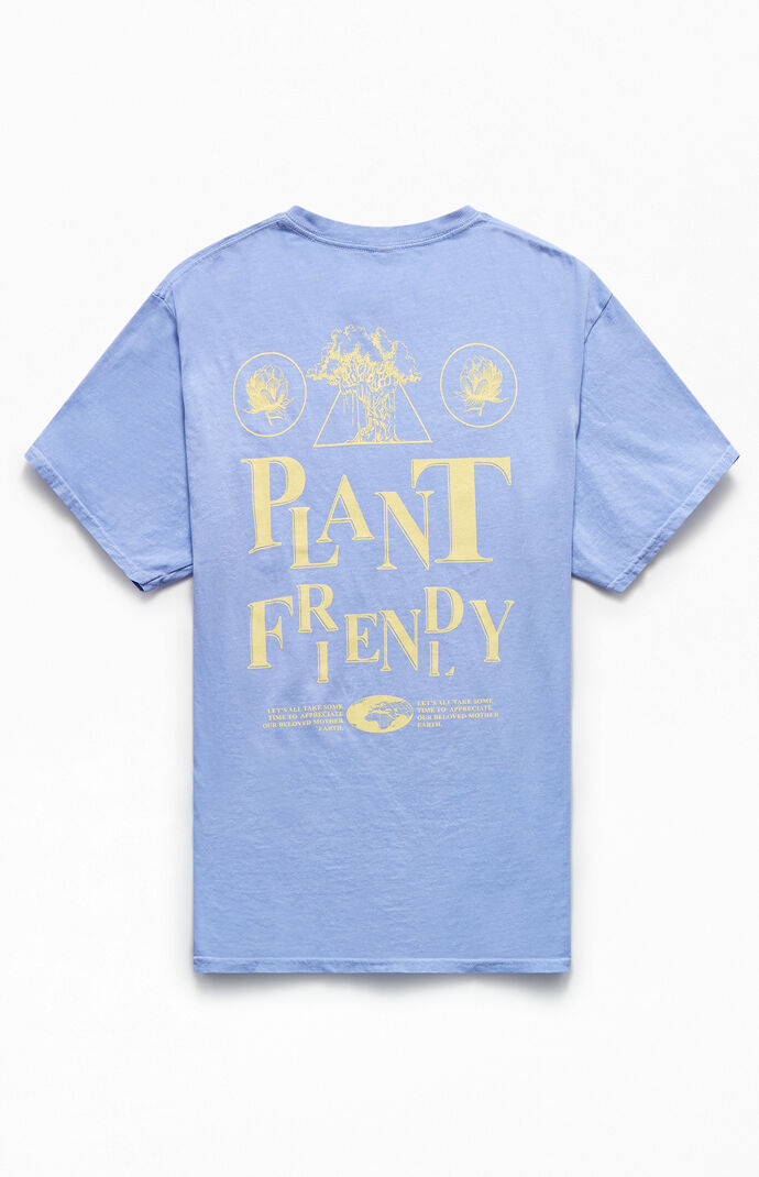 Plant Friendly T-Shirt