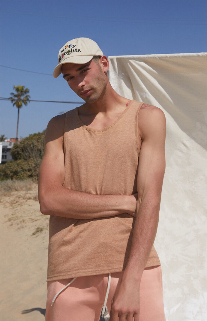Recycled Tank Top