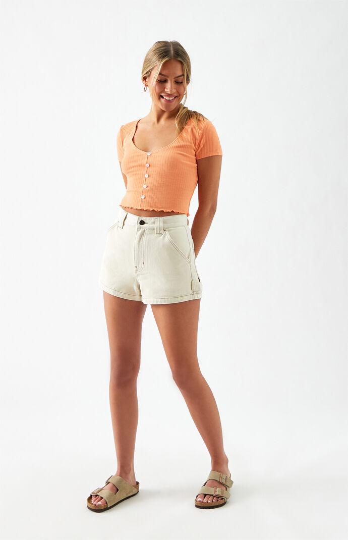 Bone Carpenter Shorts