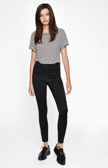 High Rise Skinniest Jeans