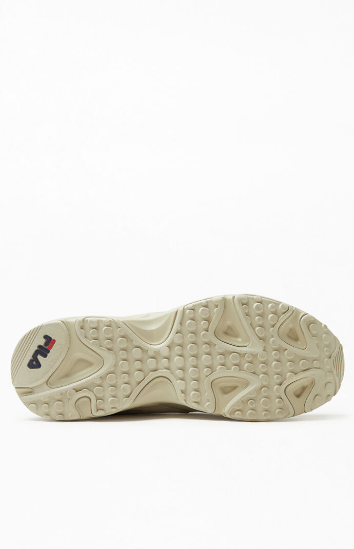 Cement Ray Tracer Shoes