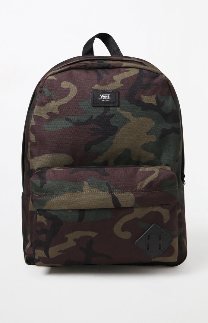 192aa0c3606 Vans Old Skool II Backpack | PacSun