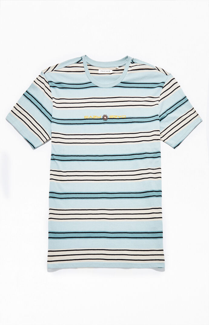 Malan Striped T-Shirt