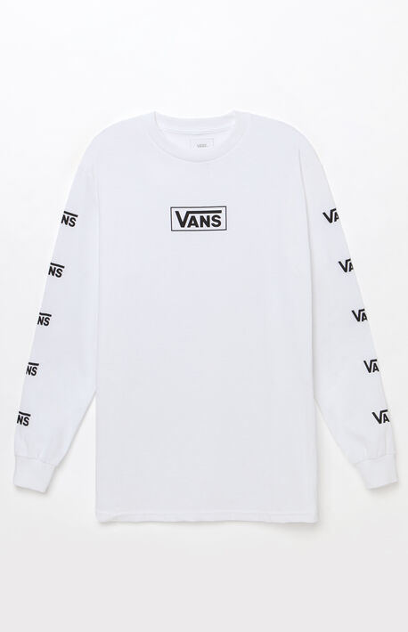 Multi V Long Sleeve T-Shirt 0bdf1a4f1