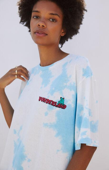 Tie-Dyed Wonderland T-Shirt
