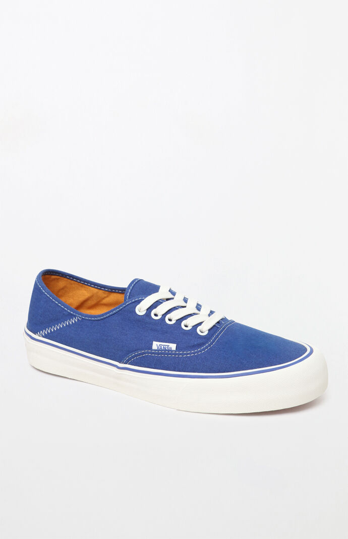 0e071d208f7764 Vans Salt Wash Authentic SF Shoes
