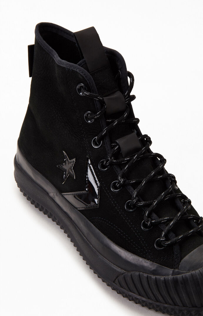 Bosey MC High-Top Shoes