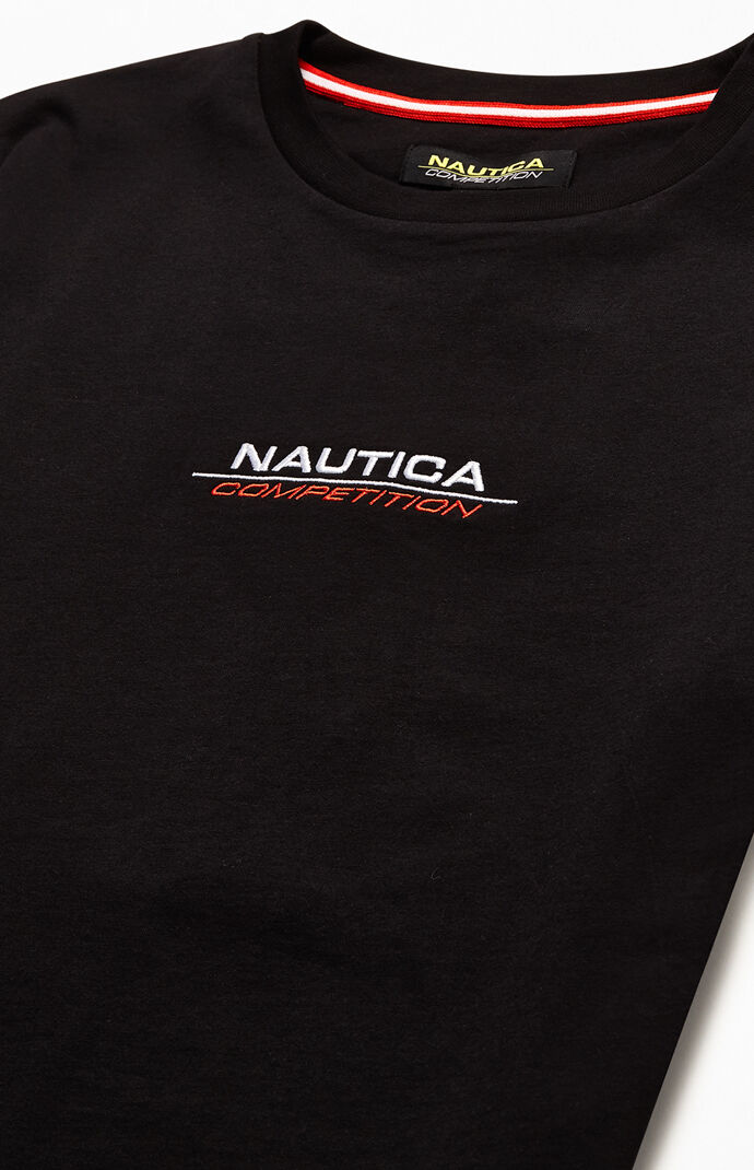 Competition Spinnaker T-Shirt