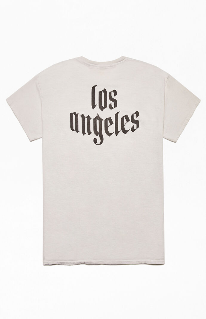 Los Angeles Large T-Shirt