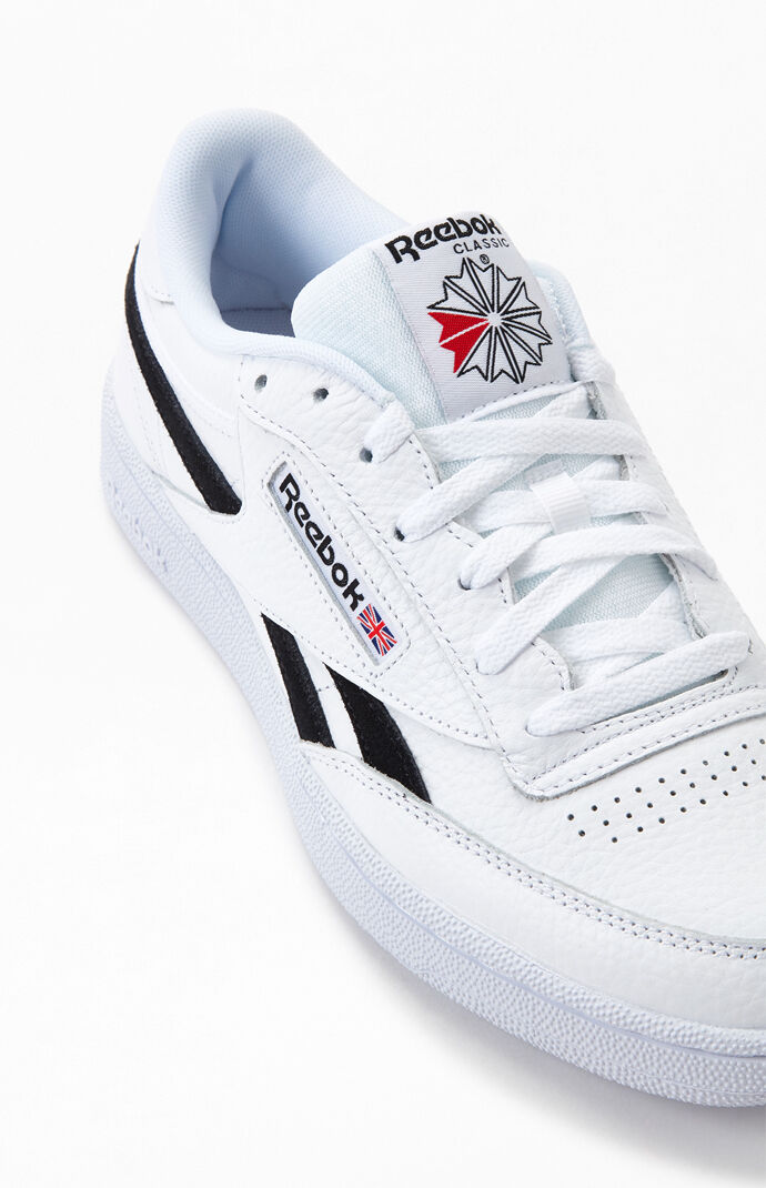 Club C Revenge Shoes