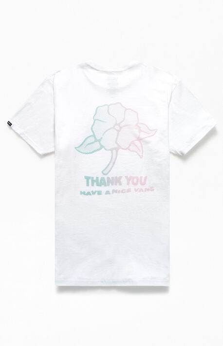 Thank You Floral T-Shirt