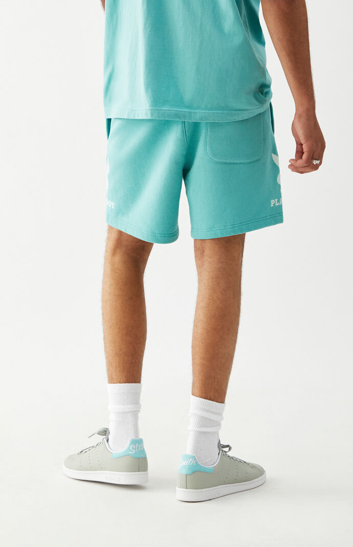 By PacSun Double Bunny Sweat Shorts