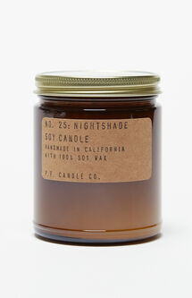 Nightshade 7.2 oz Candle