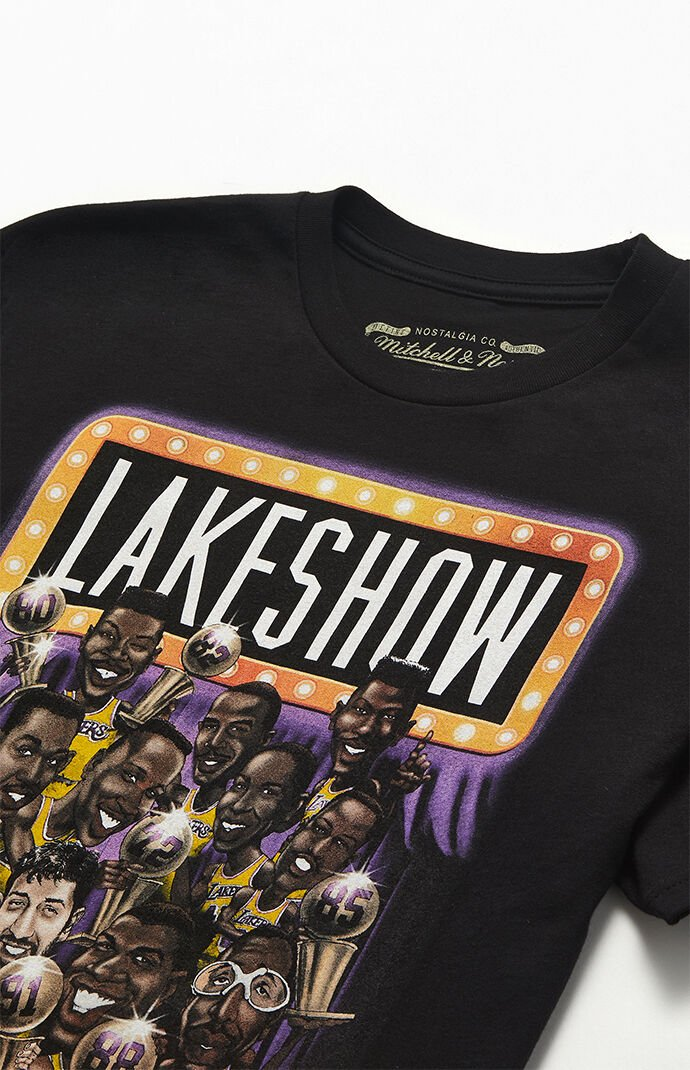 Los Angeles Lakers Lakeshow T-Shirt