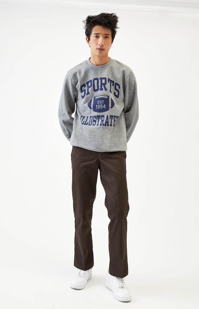 x Sports Illustrated Crew Neck Sweatshirt