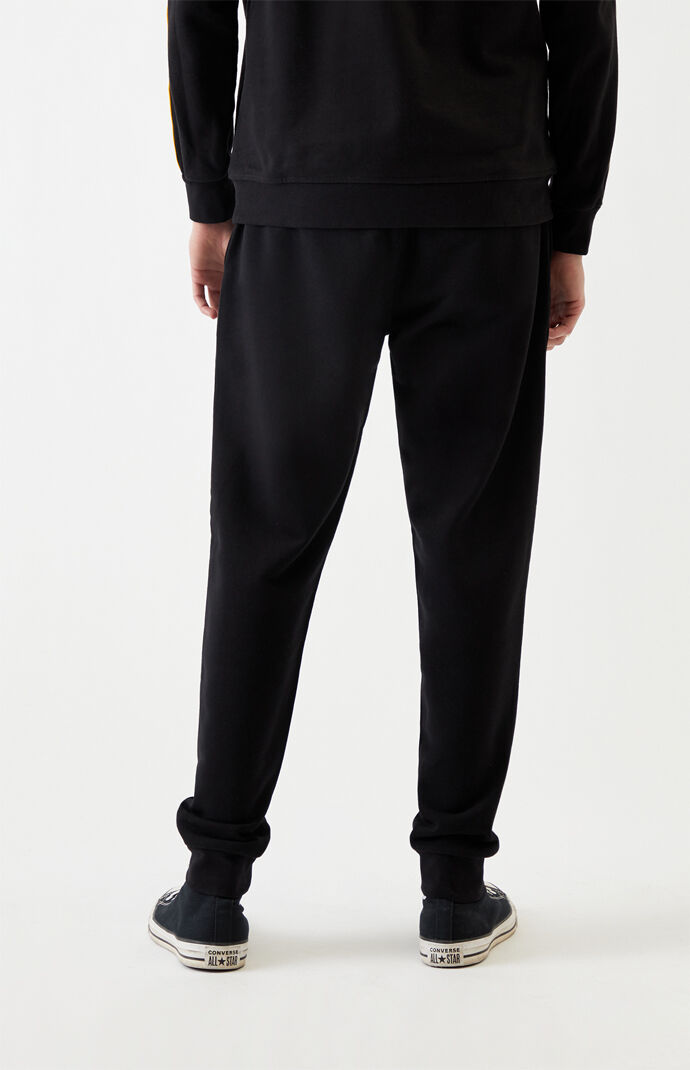 Logo Zanok Sweatpants