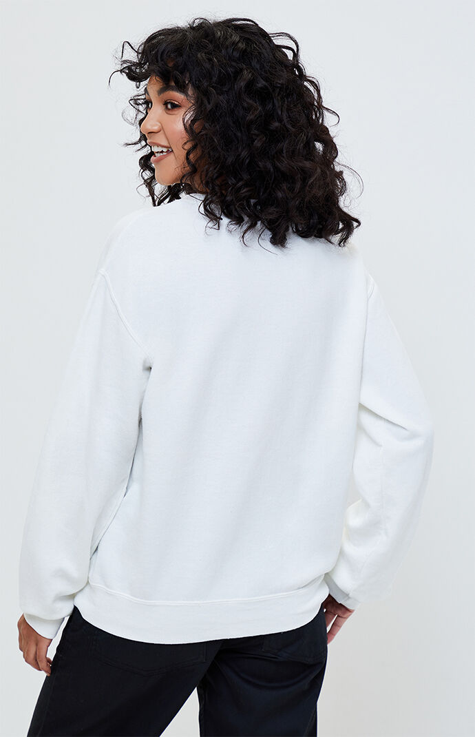 Pacific Sunwear Wave Sweatshirt