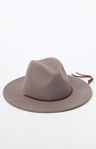 Natural Field Hat
