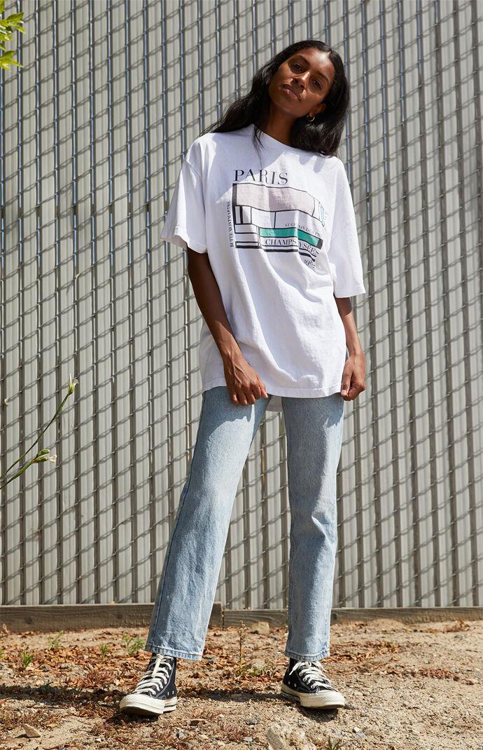 Marina Paris 1987 T-Shirt