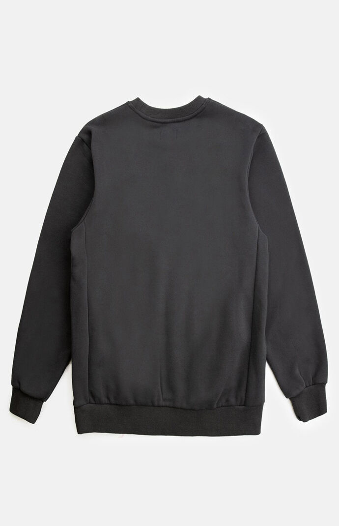 Classic Fleece Crew Neck Sweatshirt