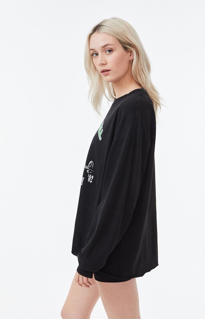 Camilla Raisin' Hell Long Sleeve T-Shirt