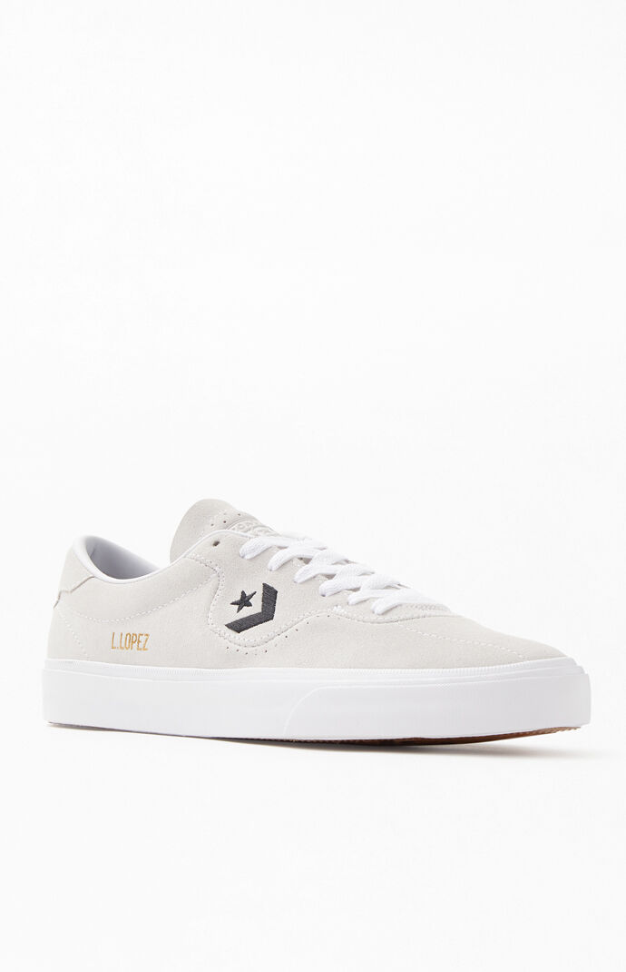 82977911339d White Louie Lopez Pro Shoes