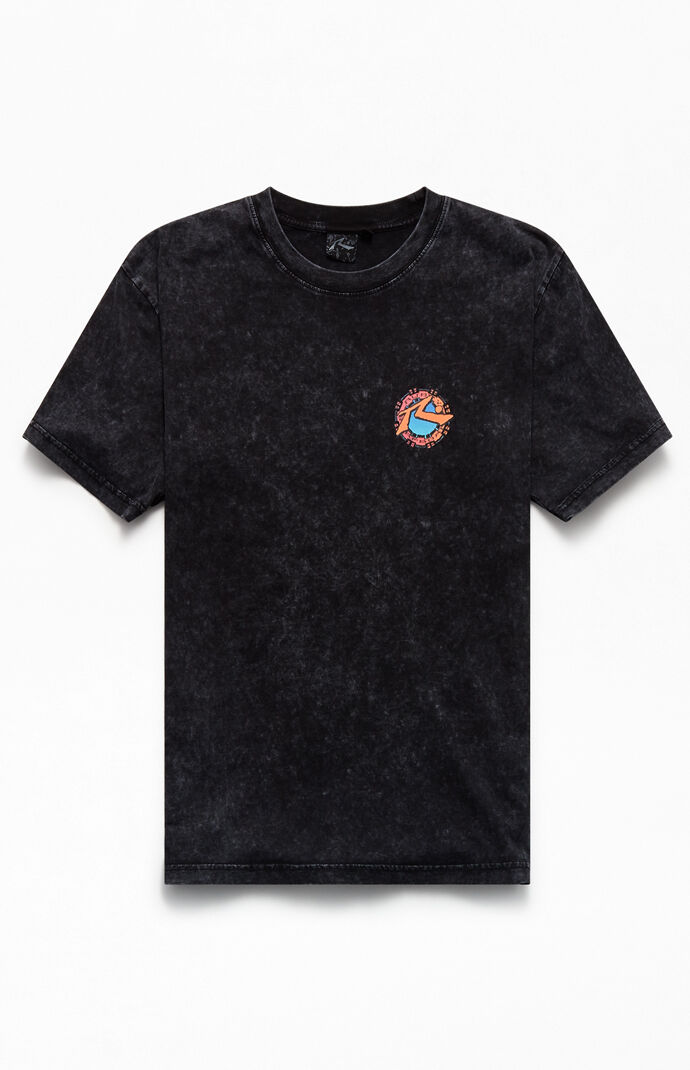Washed Trail T-Shirt