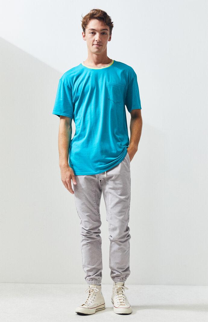 Follett Regular Pocket T-Shirt