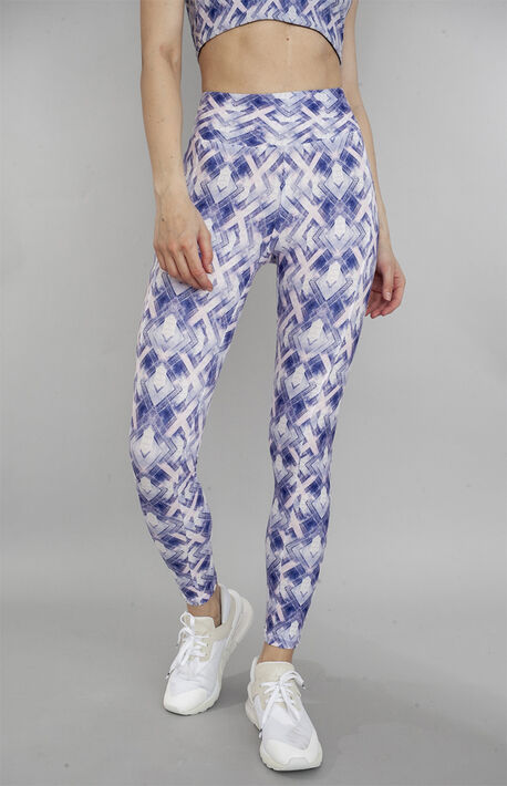 Indigo Pocket Leggings
