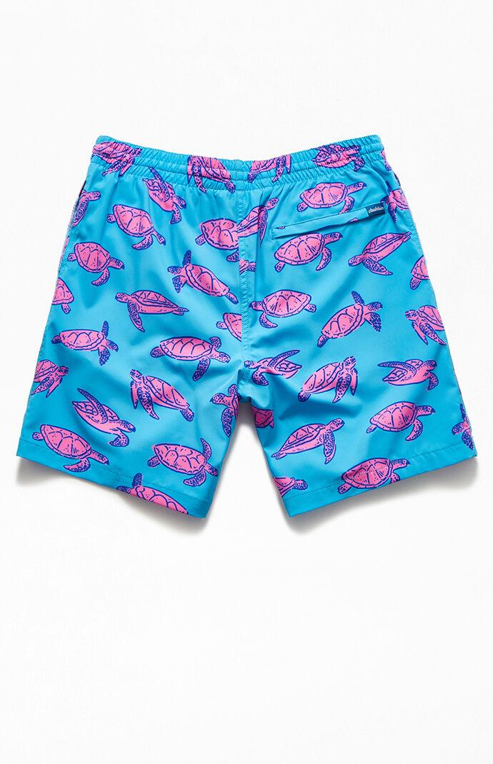 "The Tortugas 17"" Swim Trunks"