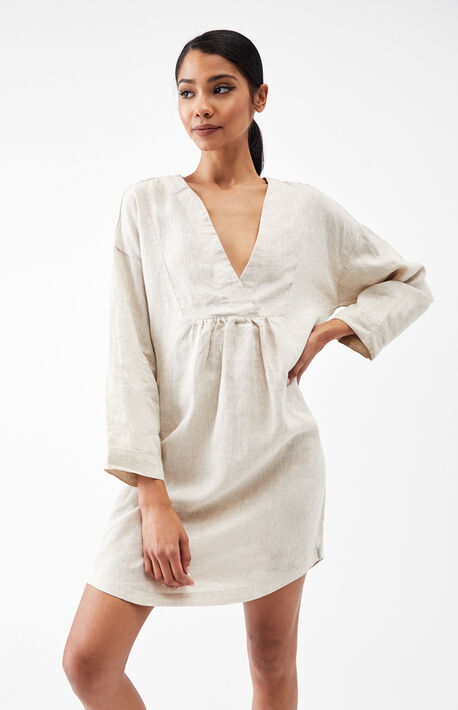 Lilah Long Sleeve Dress