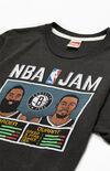 NBA Jam Nets Harden & Durant T-Shirt