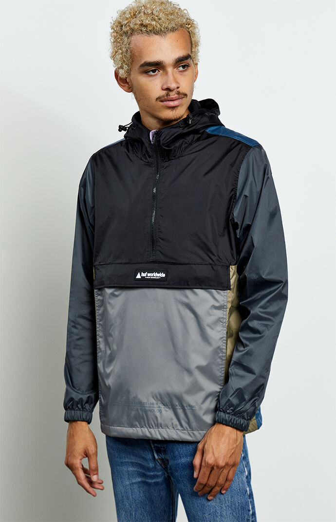 Coyote Trail Anorak