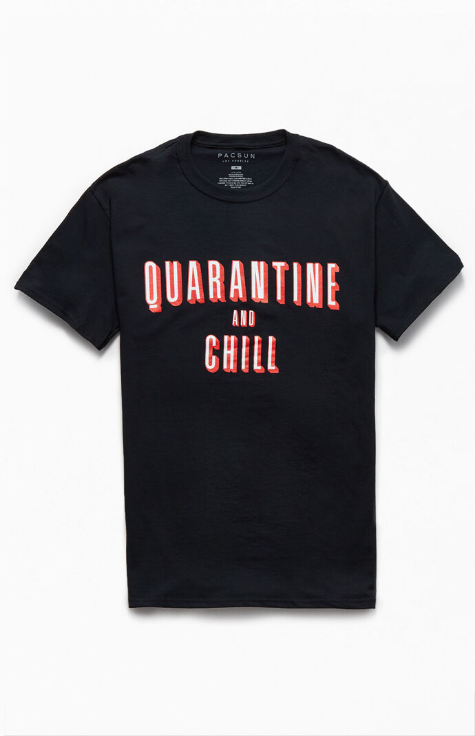 Q And C T-Shirt