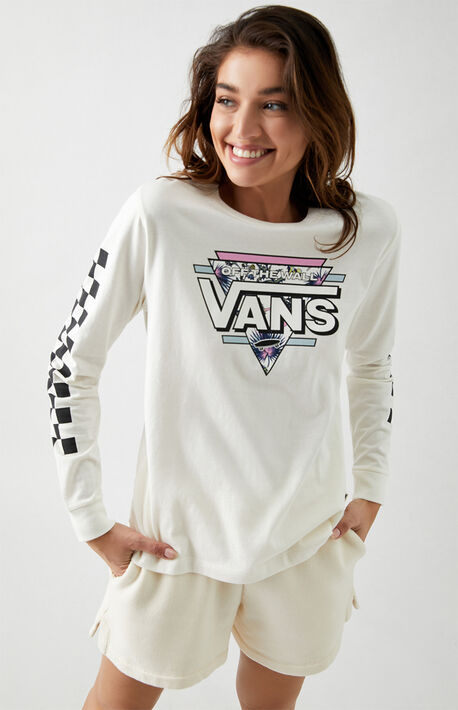 Tribe Slide Long Sleeve T-Shirt