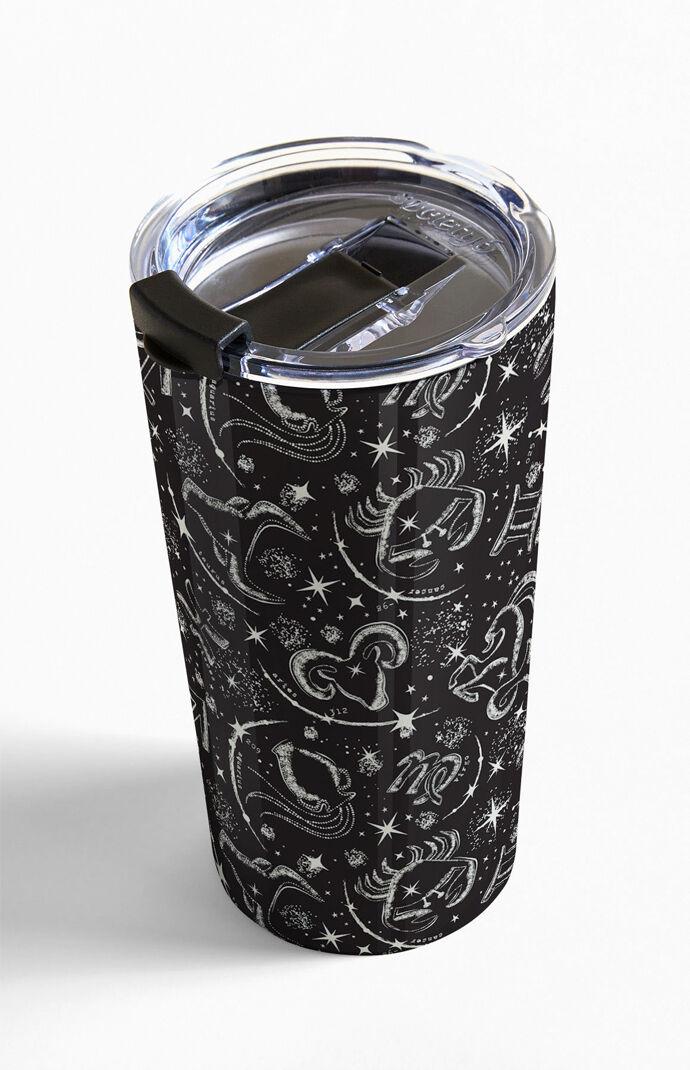 Star Child Travel Mug
